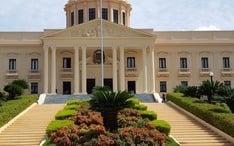 Legnépszerűbb célállomások: Santo Domingo (A város kicsinyített nézete)