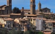Principais destinos: Siena (city thumbnail)