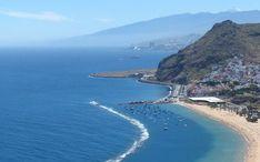 Legnépszerűbb célállomások: Tenerife (A város kicsinyített nézete)
