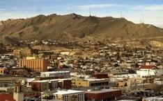 Destinazioni Principali: El Paso (miniatura della città)