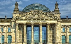 Top destinationer: Berlin (By miniaturebillede)