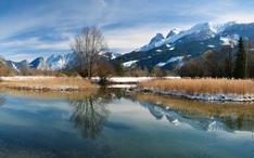 Topp destinasjoner: Austerrike (by miniatyrbilde)