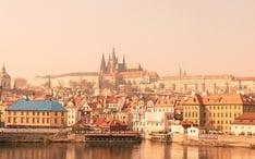 Topp destinasjoner: Tsjekkia (by miniatyrbilde)