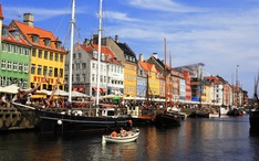 Top Destinations: Denmark (city thumbnail)