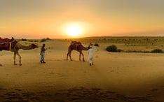Top Destinations: Egypt (city thumbnail)