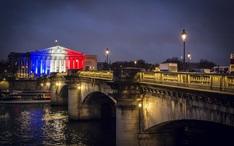 ปลายทางยอดนิยม: ประเทศฝรั่งเศส (ภาพเมือง)