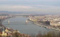 Top-Reiseziele: Ungarn (Miniaturansicht der Stadt)