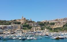 Top-Reiseziele: Malta (Miniaturansicht der Stadt)