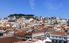 Toppdestinationer: Portugal (Stadens miniatyrbild)