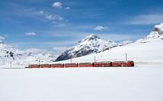 Topp destinasjoner: Sveits (by miniatyrbilde)