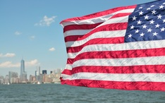 ปลายทางยอดนิยม: สหรัฐอเมริกา (ภาพเมือง)