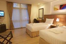 โรงแรมเพรสติจิโอ, 3D Universal English Institute, เซบูซิตี้