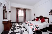 โรงแรมบลูบีชคลับ - ห้องมาตรฐาน, Blue Beach Club School Of Arabic Language, ดาฮับ