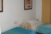 ตัวอย่างภาพหมวดที่พักที่ให้บริการโดย Cervantes Escuela Internacional - 2