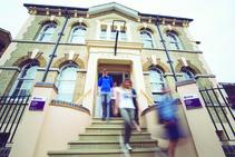 Kings Apartments หอพักนักเรียน, Kings, ลอนดอน - 1