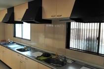 บ้านพักนักเรียน - ห้องพักแบบ A, Lexis Japan, โกเบ - 1