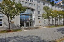 Constitution Inn, OHC English, บอสตัน - 2