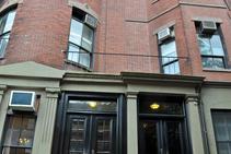 อินเตอร์เนชั่นแนลเกสท์เฮาส์ (International Guest House), OHC English, บอสตัน - 1