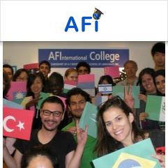 A F International College, ลอสแอนเจลิส