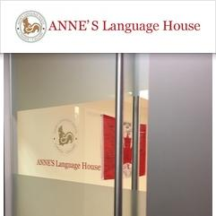 Annes Language House, คาลการี