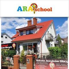 Ara Language School, บิดกอชช์ (Bydgoszcz)