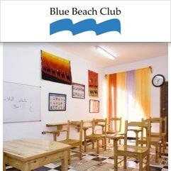 Blue Beach Club School Of Arabic Language, ดาฮับ