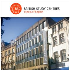 British Study Centre, อ๊อกซฟอร์ด