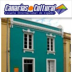 Canarias Cultural, Santa Cruz, เตเนรีเฟ