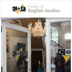Centre of English Studies (CES), เอดินบะระ