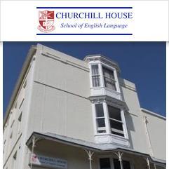Churchill House, แรมสเกต