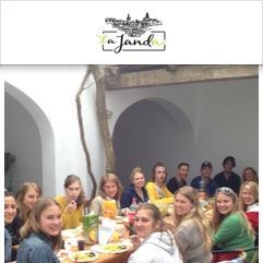 Colegio de Español La Janda, เบเคร์ เดอ ลา ฟรองเตอรา