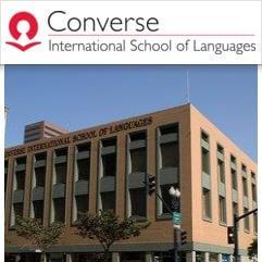 Converse International School of Languages, ซานดิเอโก