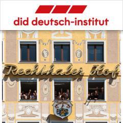 DID Deutsch-Institut, มิวนิก