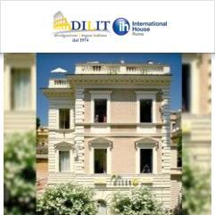 Dilit International House, โรม