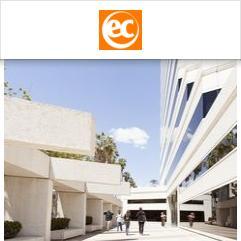 EC English, ซานตา โมนิกา