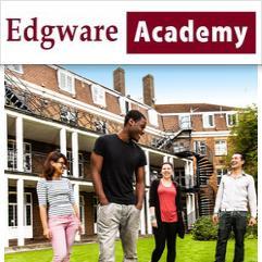 Edgware Academy, ลอนดอน