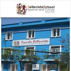 Escuela Bellavista, ซานติอาโก