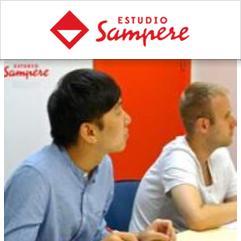 Estudio Sampere, มาดริด
