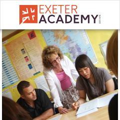 Exeter Academy, เอ็กซิเตอร์