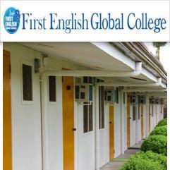 First English Global College, เมืองลาพู-ลาพู