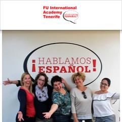 FU International Academy, เตเนรีเฟ