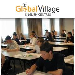 Global Village, แวนคูเวอร์