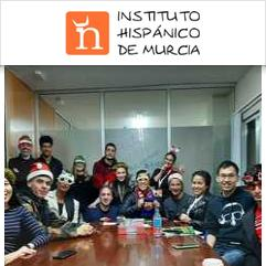 Instituto Hispanico de Murcia, มูร์เซีย