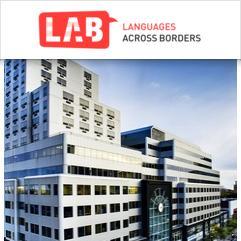 LAB - Languages Across Borders, มอนทรีออล