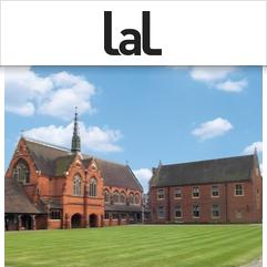 LAL Digital Summer School Junior Centre, เบิร์กเคมสเต็ด (Berkhamsted)