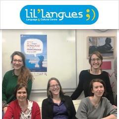 LiL'Langues, ลีล