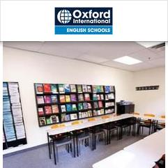 Oxford International Education, โตรอนโต