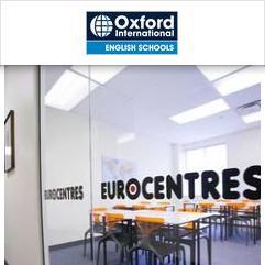 Oxford International Education, โตรอนโต