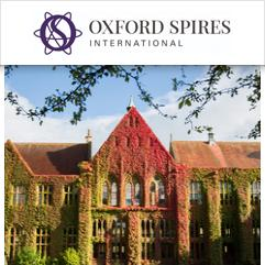 Oxford Spires Junior Centre, เชลต์นัม