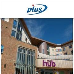 PLUS Junior Centre, ไบรตัน